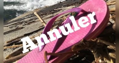 25/01 Hérault Propre » ANNULER «