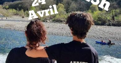 Hérault Propre 24 Avril