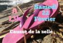 22 février Hérault Propre Barrage Bertrand