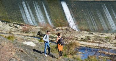 Retour sur l'événement du 22 février au barrage Bertrand.